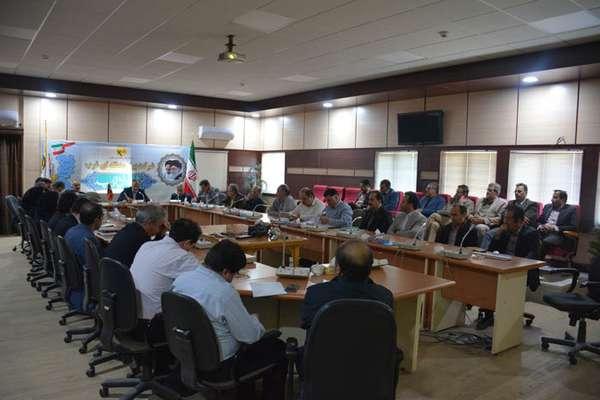 مدیریت هزینهها با محوریت صرفهجویی اقتصادی در دستور کار شرکت برق منطقهای غرب
