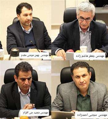 خبر تکمیلی انتخابات هیات رئیسه شورای مرکزی