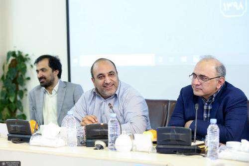 مدیریت شهری مشهد، الگوی سایر شهرداری های کشور است