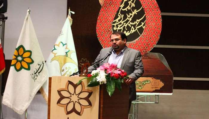 نایب رئیس شورای شهر شیراز:  مدیریت شیراز در مسیر خوبی قرار گرفته است