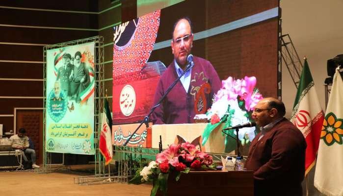 سخنگوی شورای شهر شیراز: ساختار ہسرمایه انسانی در شهرداری شیراز باید نوسازی شود