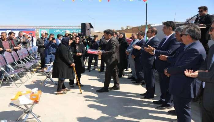 دکتر قائدی در مراسم افتتاح بوستان قشقایی: رفاه و آسایش مردم، اولویت اصلی شورای شهر شیراز است