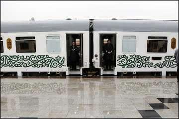 ورود قطارهای پنج ستاره نور به بازار سرمایه در آینده