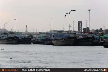 ضرورت توازن بین توسعه اقتصادی و هواشناسی چابهار/ کمک هواشناسی دریایی به فعالیت ۲۵۰۰۰ صیاد در دریای عمان