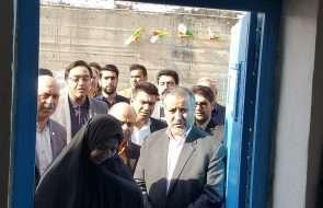 برخورداری بیش از 11 هزار نفر از روستاییان مشهد از آب شرب سالم و بهداشتی