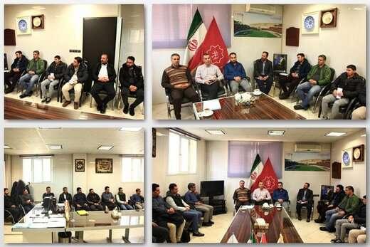 برنامههای ویژه بانوان و آقایان در سالن های ورزشی شهرداری تبریز اجرا میشود