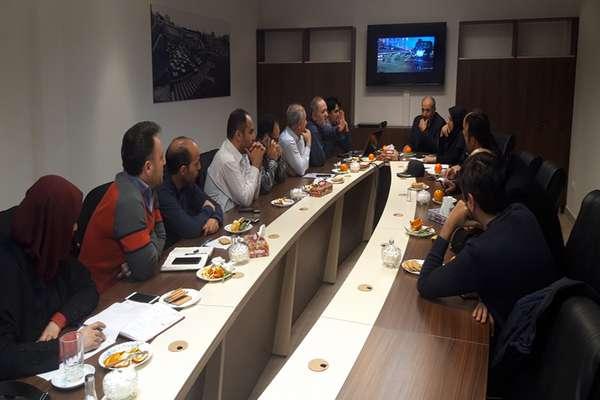 ترافیک شهر قزوین در آستانه نوروز مدیریت می شود