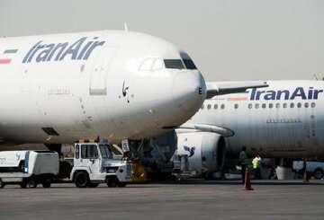 سخنگوی سازمان هواپیمایی کشوری: پروازهای مسافری به چین متوقف شدهاست