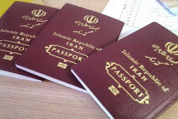 ویزا برای سفر مسافران ایرانی به عراق صادر نمیشود
