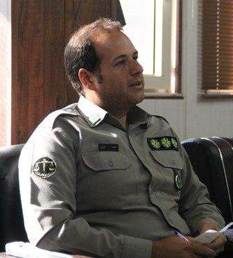 برخورد قانونی با واحدهای آلاینده تاکستان در بهمن ماه ۹۸