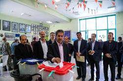انتخاب نمایندگانی مطالبه گر خواسته های مردم با مشارکت گسترده در انتخابات