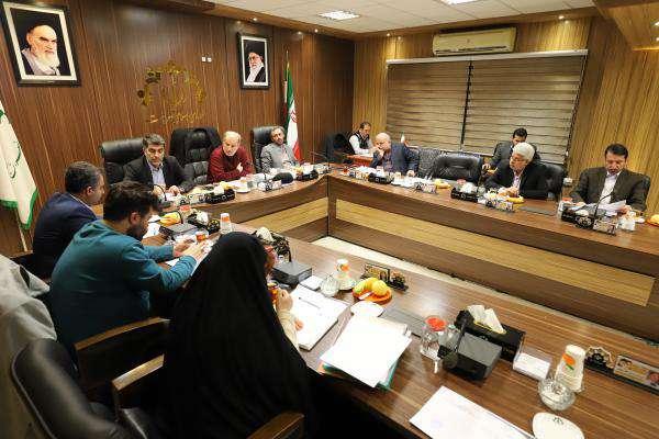گزارش یکصد و بیست و نهمین جلسه ی صحن شورای شهر رشت که بصورت علنی و با حضور اصحاب رسانه برگزار شد