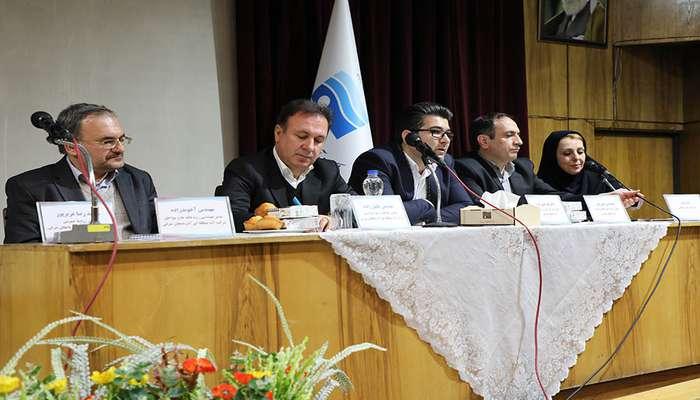 کارگاه توجیهی مانور سیلاب در آذربایجان شرقی برگزار شد
