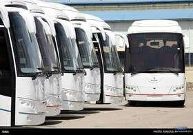 پیشفروش بلیت اتوبوسهای نوروزی پس از تعیین قیمت
