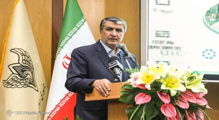اتصال ۵ استان کشور به راه آهن/ ساخت ۲ هزار و ۴۰۰ کیلومتر آزادراه