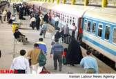 اقدامات گسترده رجا برای مقابله با ویروس کرونا در قطارها