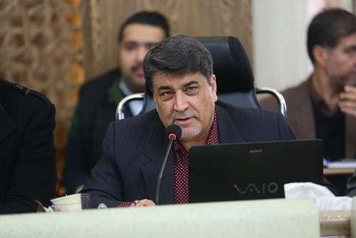 عیدی کارکنان شهرداری زودتر پرداخت گردد