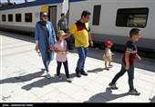 مبتلایان به ویروس کرونا در ایستگاههای راهآهن شناسایی میشوند