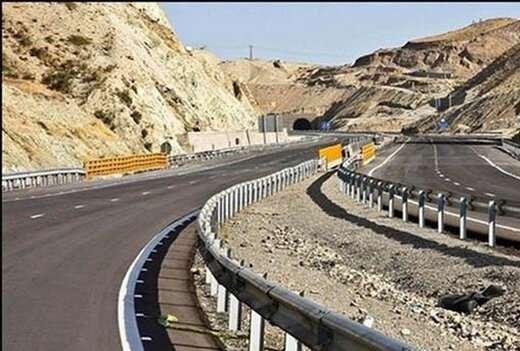 بزرگترین پروژه عمرانی کشور فردا افتتاح می شود / عوارض آزاد راه تهران شمال ۲۵ تا ۳۵ هزار تومان