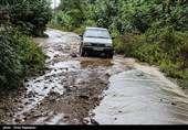 هشدار بارشهای سیلآسا در برخی استانها