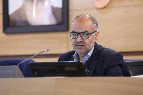 شورای شهر و شهرداری نیازمند احترام و درک متقابل و  ...