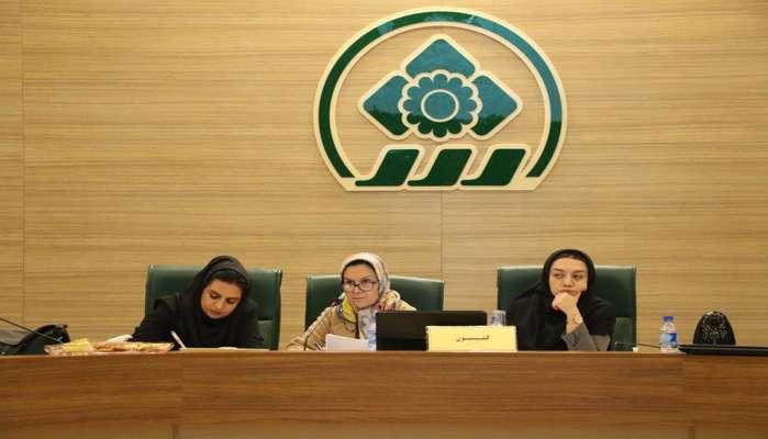 رئیس کمیسیون هوشمندسازی: شهرداری اپلیکیشن سامانه مدیریت پارکینگها را برای شهروندان تهیه کند