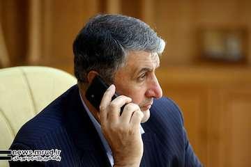 کاهش ۵۰۰۰ تومانی نرخ عوارض منطقه یک آزادراه تهران-شمال با دستور رییس جمهور