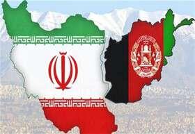 بازگشایی مرز ایران-افغانستان