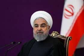 بزرگراه تهران-شمال را در دوران تحریم ساختیم/مردم نباید برای ماسک یا ضد عفونیکننده گرفتار باشند