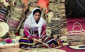 ۶۱ درصد تعاونیهای زنان در بخش تولید فعالند