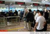 دیپورت چند مسافر مشکوک به کرونا از  فرودگاه امام خمینی/ تا کنون تست هیچ یک از کارکنان فرودگاه مثبت نبوده است
