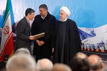 اعتبار ۲ هزار میلیاردی برای تکمیل۵۰ درصدی قطعه دوم آزادراه تهران- شمال