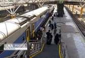 جزییات استرداد بلیت قطارهای مسافری بدون کسرهزینه کنسلی اعلام شد