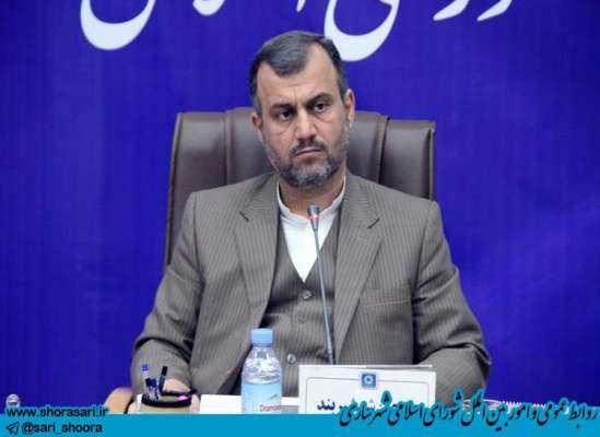 تبلیغات نامتعارف برخی کاندیداهای مجلس خسارتی بالغ بر ۵ میلیارد تومان به شهرداری ساری تحمیل کرد