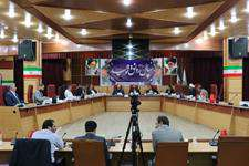 در جلسه یکصد و نهم شورای شهر اهواز چه گذشت؟