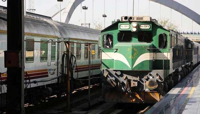 قطارها برای سفرهای ریلی ضدعفونی میشوند