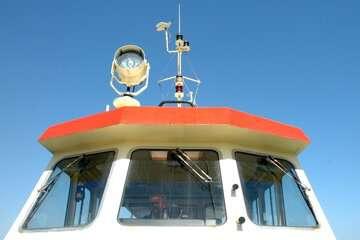 توقف حرکت کشتیهای مسافری ایران به سمت کویت و امارات