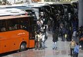 مردم برای جلوگیری از شیوع کرونا سفر نکنند/ پایانه مسافربری قم فعال است/ جابهجایی ماهانه ۱۴ میلیون مسافر بین استانها