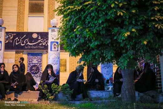 توصیه های مدیرعامل سازمان آرامستان ها به شهروندان درمورد برگزاری مراسم لیله الرغائب