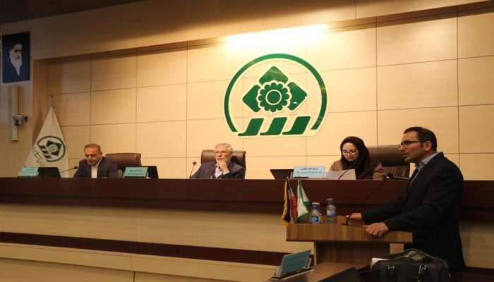 رئیس کمیسیون سلامت شورای شهر شیراز: تیم تخصصی ارتقا امنیت روانی شهروندان را تشکیل میدهیم