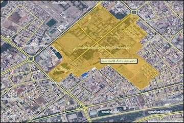 ابلاغ طراحی شهری اراضی پادگان لشگر ۶۴ ارومیه/ قدردانی از توجه به ظرفیتهای اکولوژیکی و احیاء و توسعه قلمرو عمومی فضاهای شهری
