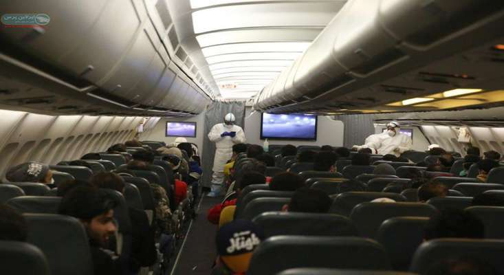 جنگ صنعت هوایی با ویروس کرونا / بلیتهای هواپیما بدون جریمه کنسل میشوند؟