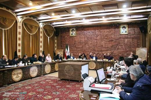 تصویب لایحه تفریغ بودجه، نشاندهنده شفافیت مالی شهرداری تبریز است