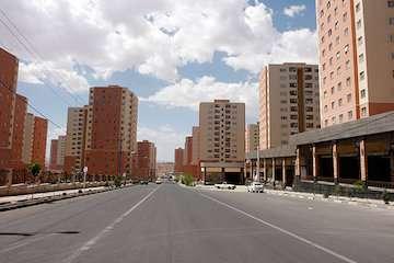 جایگاه شهرهای جدید در برنامههای تامین مسکن