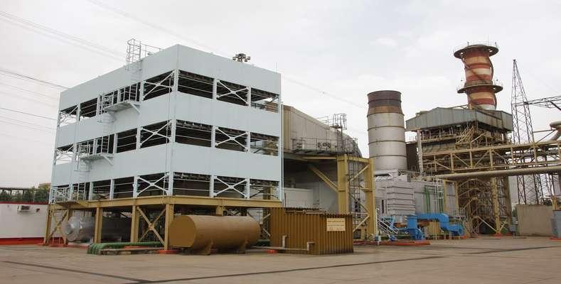 معاون توسعه منابع انسانی نیروگاه شهید رجایی تشریح کرد:  فرایند ایمن سازی تعمیرات واحد شماره 5 گازی