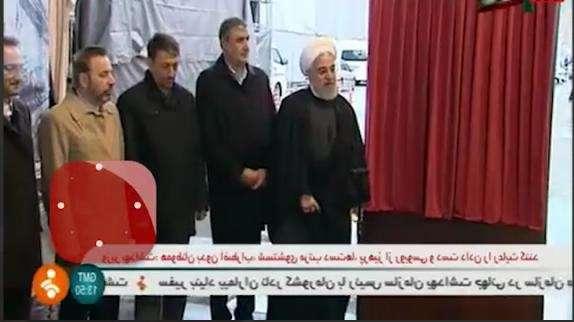 افتتاح قطعه یک آزادراه تهران_ شمال در ۶ اسفند ۹۸