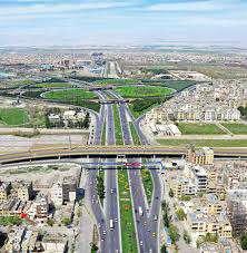پیشرفت ۷۰ درصدی پروژه احداث پل سواره رو مسیل اقبال شرقی