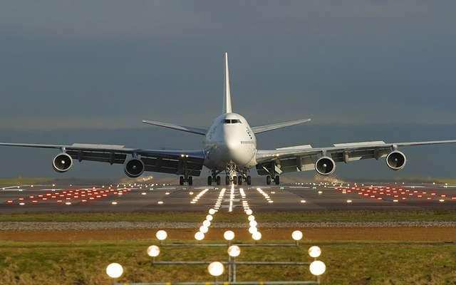 تعلیق پروازهای ایران به هند از سوی سازمان هواپیمایی کشوری هندوستان