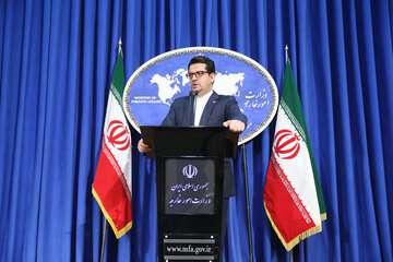برای کسب مجوز پرواز شرکتهای هواپیمایی ایرانی به امارات تلاش میکنیم