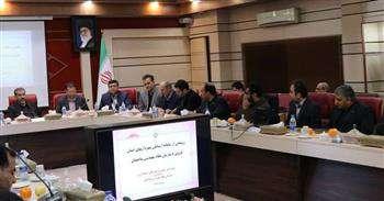 ایجاد سامانه هوشمند ارتباط و ارسال مدارک فنی به شهرداری ها در استان قزوین